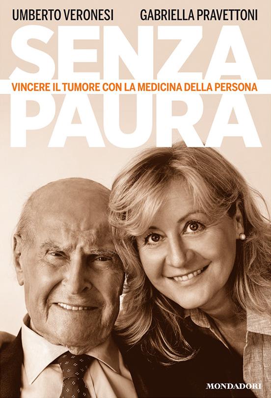 Senza Paura - Pravettoni Veronesi - Mondadori